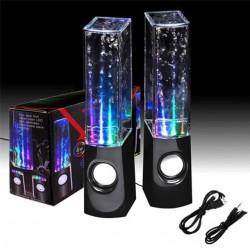 Głośnik komputerowe Dancing Water YH-201301