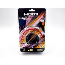 Adapter HDMI do VGA + 3RCA. 1,5m