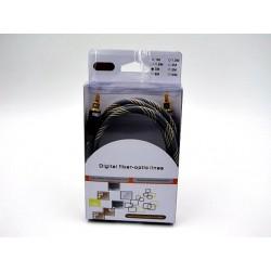 Kabel Optyczny 3m Toslink EM