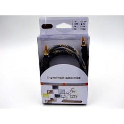 Kabel Optyczny 2m Toslink EMK