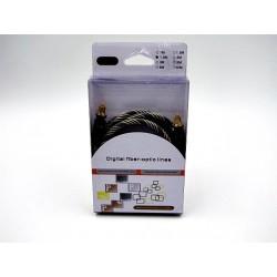 Kabel Optyczny 1,8m Toslink EMK