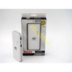 Power Bank 12000mAh YC330