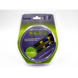 Kabel Optyczny 1m Toslink EMK