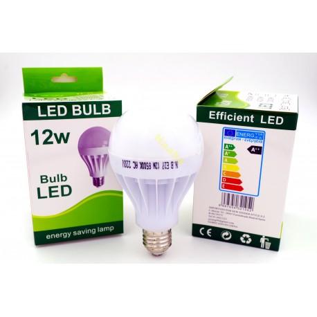 Żarówka LED E27 12W 3200K