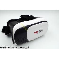 Okulry 3D VR BOX 360