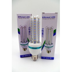 Żarówka LED 9W E14 6500K