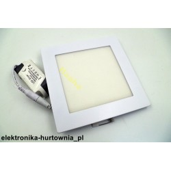 Oprawa Sufitowa LED 6W Rounde