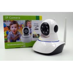Kamera IP WiFi zoom x 3