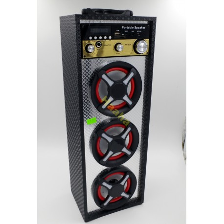 Radio Odtwarzacz Bluetooth RX-S34