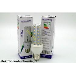 Żarówka LED 5W E27 3200K