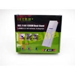 Karta Sieciowa WiFi 300Mbps USB 3.0 EDUP