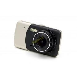 Rejestrator Jazdy z kamerą cofania
