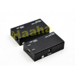 Extender HDMI-CAT-HDMI 60m. HDMICAT60TX&RX