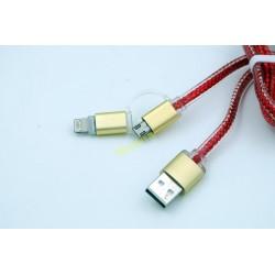 Kabel 2W1