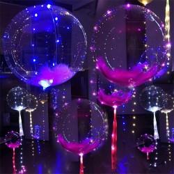 Balon LED 35cm