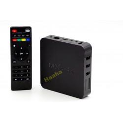 TV BOX Android MXQ-4K