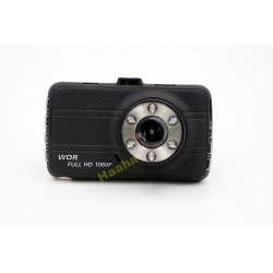 Rejestrator Jazdy HD 1080p t660