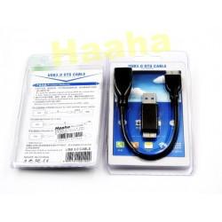 Kabel Samsung Note3 OTB USB 3.0
