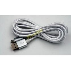 Kabel Micro USB 2m