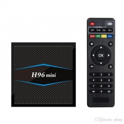 TV Box H96 mini+ 2/16