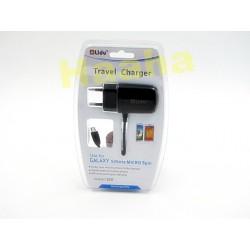 Ładowarka Sieciowa z Kablem micro USB L-202