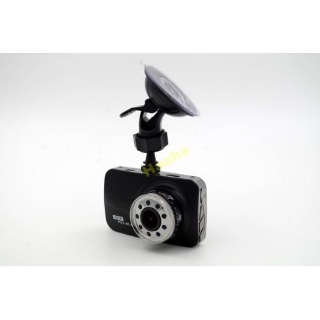 Rejestrator Jazdy Dwie Kamery T670G+