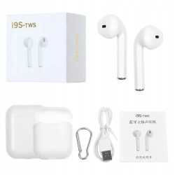 Słuchawki i9S-TWS