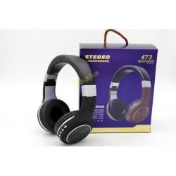 Słuchawki Bluetooth 473