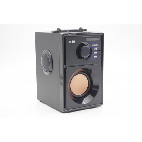 Głośnik Bluetooth FM A10 BK-668
