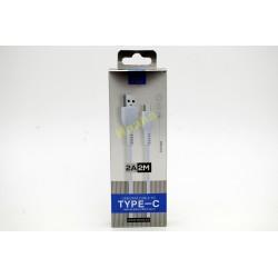 Kabel USB Type-C 2m WB2482