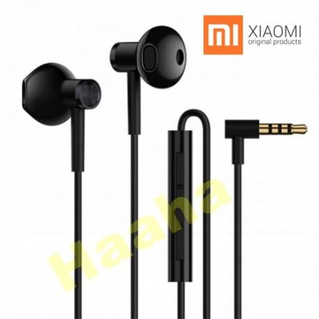 Słuchawki Xiaomi Mi Dual Driver Earphones  BRE01JY