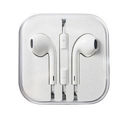 Słuchawki iPhone 5
