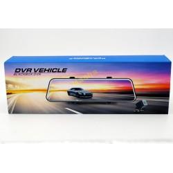"""Rejestrator DVR Vehicle blackbox 9,66"""" L1011"""