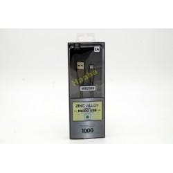 Kabel micro USB WOOX WB2350