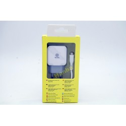 Ładowarka USB 5V/2.4A WA2761