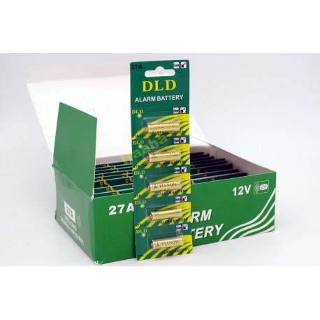 Bateria 27A