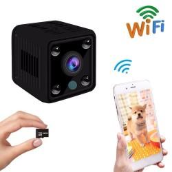 Mini Kamera WiFi 110-DA