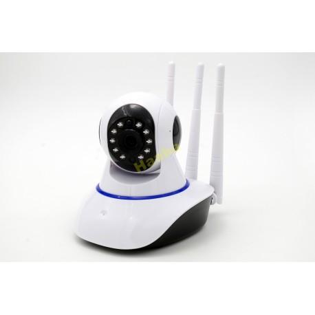 Kamera IP WiFi YYR100-XF2+3