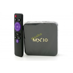 Tv BOX Android MX10 4/32