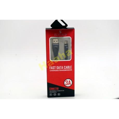 Kabel micro USB JXL-043