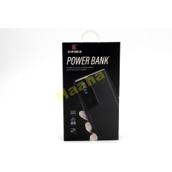 Power Bank Elworld 20000mAh