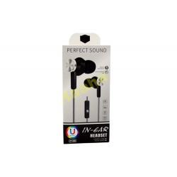 Słuchawki Stereo Douszne CY-026