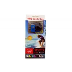 Kamera Sportowa 1080p Sports Cam