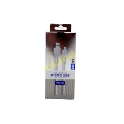 Kabel micro USB 3m WB2484