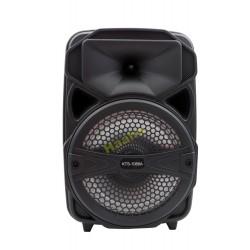Głośnik Bluetooth Karaoke KTS-1089A