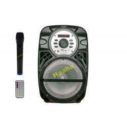 Przenośny Głośnik Lige-A85
