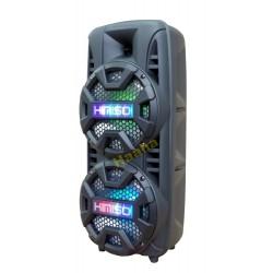 Głośnik Bluetooth Karaoke QS-210