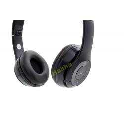 Słuchawki Bluetooth TM-037S