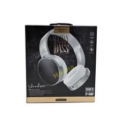 Słuchawki Nauszne Bluetooth XY-850BT