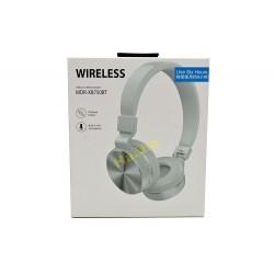 Słuchawki Nauszne Bluetooth MDR-XB750BT